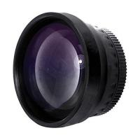 Buy cheap New 0.43x High Definition Wide Angle Conversion Lens (58mm) For Canon XC10 from wholesalers