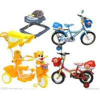 Buy cheap Children Bicycle Mould from wholesalers