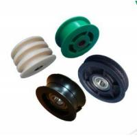 Buy cheap Plastic Guide Pulley Mould from wholesalers