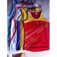 Buy cheap low price used clothes sportswear men used jersey sportswear from wholesalers