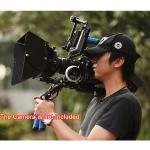 Buy cheap Film DSLR Suite Best Solution Follow Focus Hdmi Monitor Hot Shoe For 5D2 7D from wholesalers