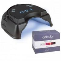 Buy cheap OPI GelColor - OPI LED Light & Intro Kit from wholesalers