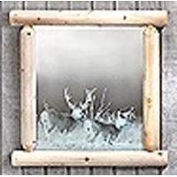 Buy cheap Wilderness Mirror (with etching)40C from wholesalers