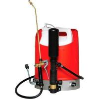 Buy cheap BIRCHMEIER CLOSED SYSTEM BACKPACK SPRAYER from wholesalers