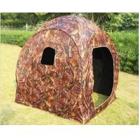 Buy cheap Hunting blind Camouflage hunting blind tent from wholesalers