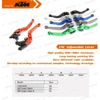 Buy cheap KTM CNC Adjustable Lever from wholesalers