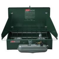 Buy cheap 2-BURNER DUAL FUEL STANDARD STOVE COLEMANL110588 from wholesalers