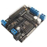 Buy cheap 16A Motor Driver and Servo Driver Board for Arduino Nano from wholesalers