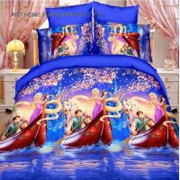 Buy cheap Bedding Set 3DP0073D bed cover set from wholesalers