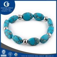 Buy cheap red slider bead charms rope bracelet B8738 from wholesalers