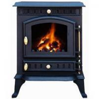 Buy cheap HRG Singleton Cast Iron Multifuel Stove. 5 Kw from wholesalers