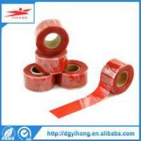 Buy cheap Hot sale best price high temperature resistant insulation tape from wholesalers