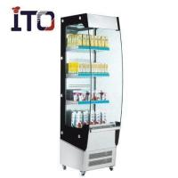 Buy cheap Refrigeration Series Open type refrigerated display cabinet ITO-OD220 from wholesalers