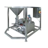 Buy cheap Emulsifying Powder Dissolving Machine from wholesalers