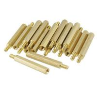 Buy cheap Brass Threaded Spacer from wholesalers