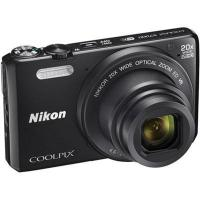 Buy cheap Nikon Coolpix S7000 16MP 1080p WiFi Digital Camera w/ 20X Optical Zoom - Refurbished from wholesalers
