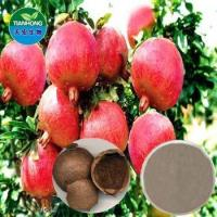 Buy cheap Pomegranate hull Extract Punicalagin Ellagic acid from wholesalers