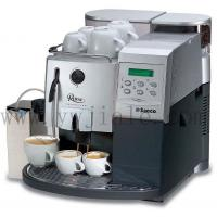 Buy cheap Italy Saeco Royal Cappuccino Royal classic type fully automatic coffee machine from wholesalers