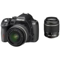 Buy cheap Cameras Pentax K 50 Double Lens Mirrorless Camera from wholesalers