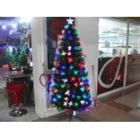 Buy cheap 6ft fibre optic christmas tree from wholesalers