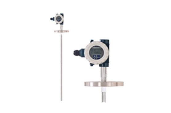 guided wave radar level transmitter calibration