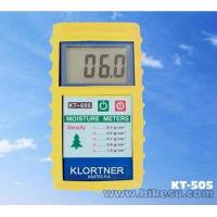 Buy cheap KT-505 Moisture tester from wholesalers