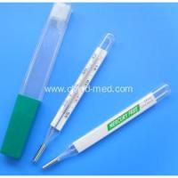 Buy cheap Digital Thermometer Mercury Free Clinical Thermometer from wholesalers