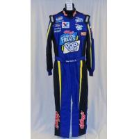 Buy cheap Ricky Stenhouse Kelloggs Pop Tarts Simpson SFI-5 NASCAR DRIVER Fire Suit #5030 40/32/31 from wholesalers