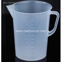Buy cheap Plastic measuring cup 5000ml from wholesalers