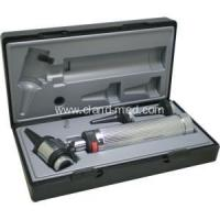Buy cheap ENT Kit Otoscope set from wholesalers