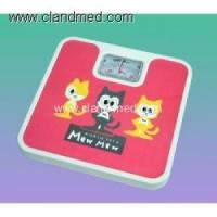 Buy cheap lyred cat bathroom scale from wholesalers