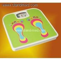 Buy cheap ly thickness steel bathroom scale from Wholesalers