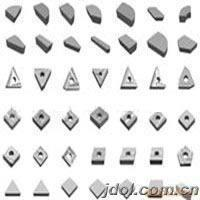 Buy cheap China tungsten steel W30 non-magnetic tungsten steel from wholesalers