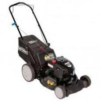 Buy cheap Craftsman (21) 190cc High Wheel Push Mower from wholesalers