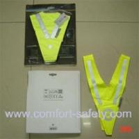 Buy cheap Children's Safety Vest Children's Garment(SC01) from wholesalers