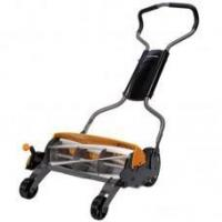 Buy cheap Fiskars 6201 Momentum (18) 5-Blade Reel Mower from wholesalers