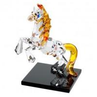 Buy cheap Preciosa Crystal Chinese 2014 Horse Zodiac Figurine from wholesalers