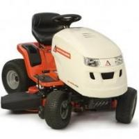 Buy cheap Allis Chalmers AC130 (46) 23HP All Wheel Steer Lawn Tractor from wholesalers