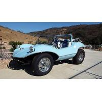 Buy cheap 1970 Vw Dune Buggy...street Legal...no Reserve starting bid$ 2,650 from wholesalers