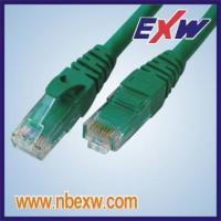 Buy cheap Cat6 Patch Cord UTP from wholesalers