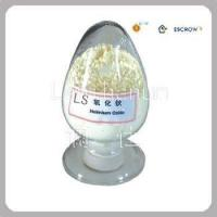 Buy cheap Light-yellow Holmium Oxide(Ho2O3) with high purity 99%-99.99% for holmium laser product