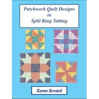 Buy cheap Patchwork Quilt Blocks in Split Ring Tatting (Bovard) from wholesalers