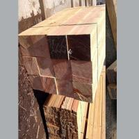 Buy cheap New Treated Wood Sleepers, China Railway Standard from wholesalers