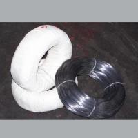 Buy cheap 16 Gauge Black Annealed Tie Wire from wholesalers