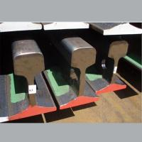 Buy cheap High Quality Railway Steel Rail from wholesalers