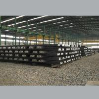 Buy cheap Steel Rail: Light Rail, Heavy Rail and Crane Rail from wholesalers