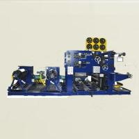 Buy cheap BRJ1400 Numerical Controlled Foil Winding Machine from wholesalers