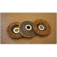 Buy cheap Nylon Flap disc from wholesalers