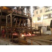 Buy cheap Square Billets / Round Billets Continuous Casting Machine from wholesalers