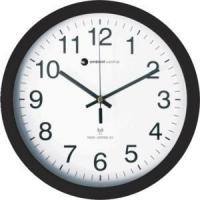 Buy cheap Ambient Weather RC-1200WB 12 Atomic Radio Controlled Wall Clock, White / Black from wholesalers